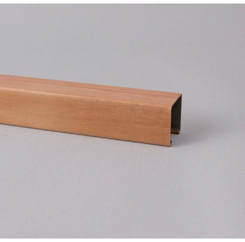 Oak Headrail