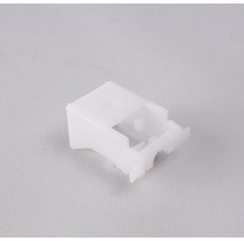 White Universal Click Bracket