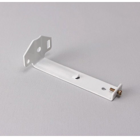 Shallow Face Fix Bracket White