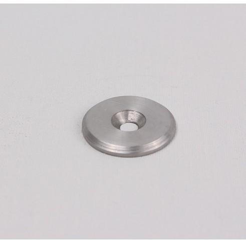 Silver Standard Disc