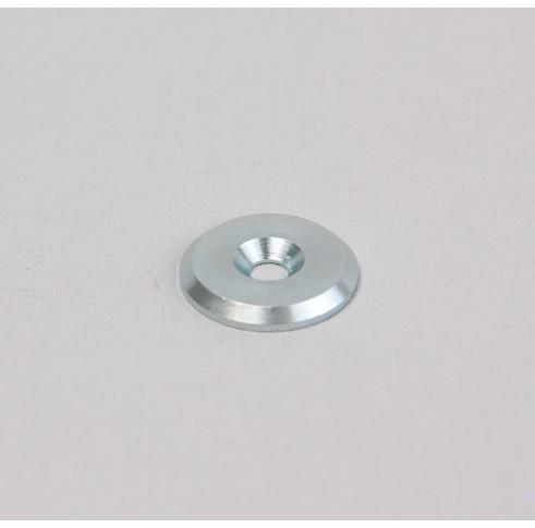 Silver Mini Disc