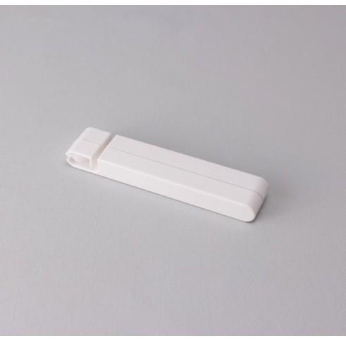 White Standard Cord Weight