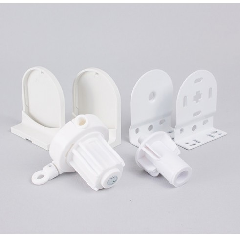 Plastic Crank Set With Brackets And Covers