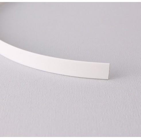 10mm Plastic Strip With Double Sided Tape