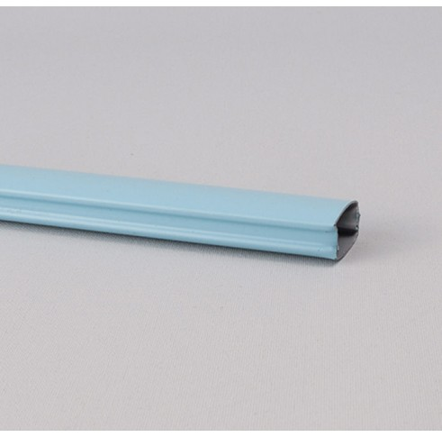Light Blue Bottom Bar