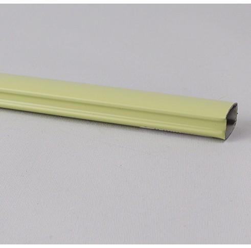 Pale Green Bottom Bar