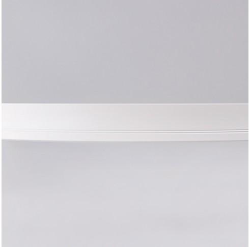 500 X 500mm Bend White