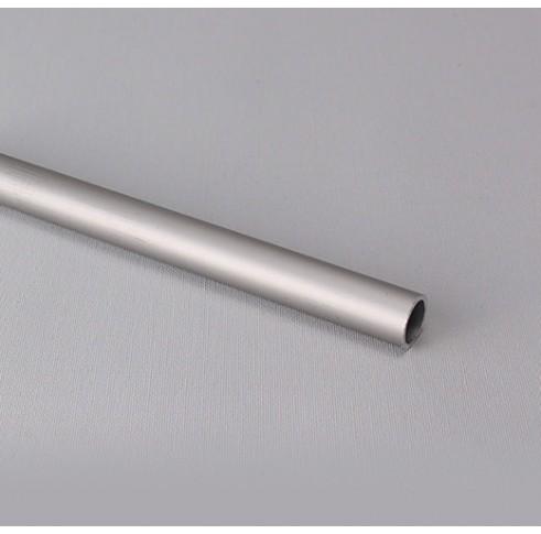 Silver Suspension Tube