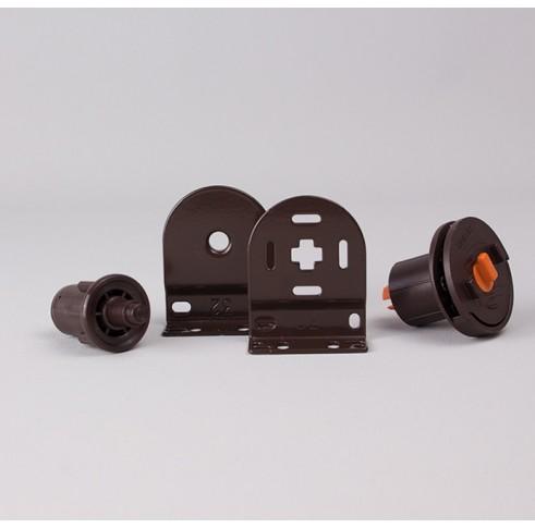 Brown Slipstream 32mm Control Mechanism Set