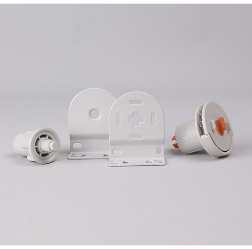 Grey Slipstream 32mm Control Mechanism Set
