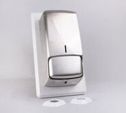 Soap Dispenser Satin Stainless Steel