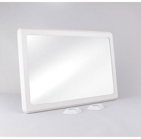 Polycarbonate Mirror 470mm X 330mm