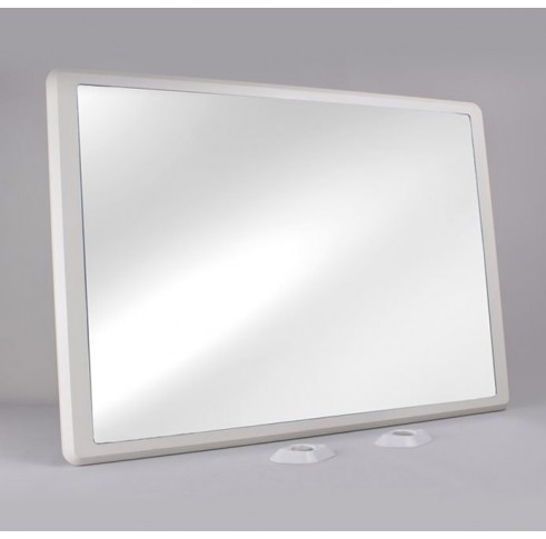Polycarbonate Wipe Clean White Board 330mm X 470mm