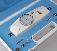 Force gauge testing kit