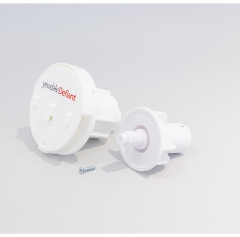 45mm Geared Control Mechanism 1:5