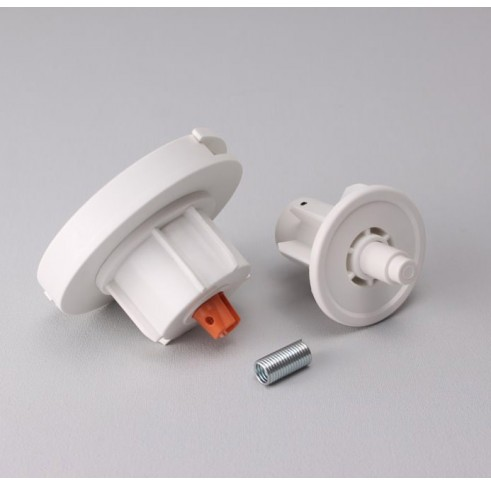 Control Set 45mm White