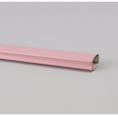 Pink Bottom Bar