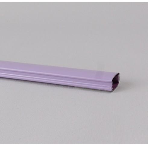 Violet Bottom Bar