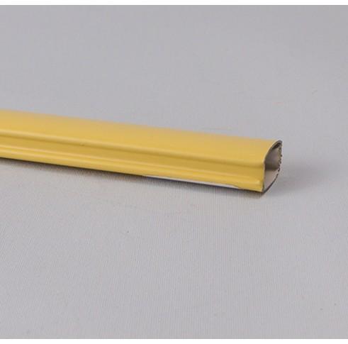 Yellow Bottom Bar