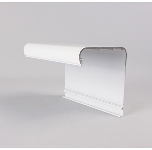 White Headbox Fascia C20-120