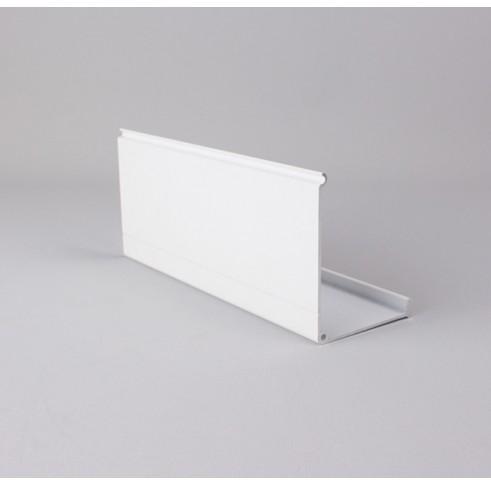 White Head Box Cover 5m