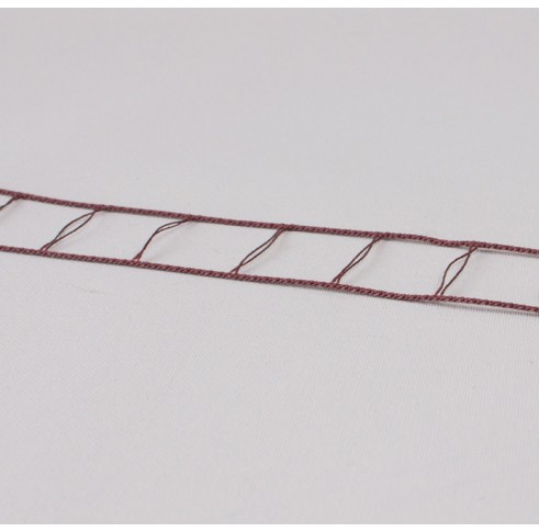 Indian Red Ladder