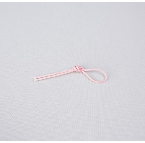 Bright Pink 1.4mm Cord