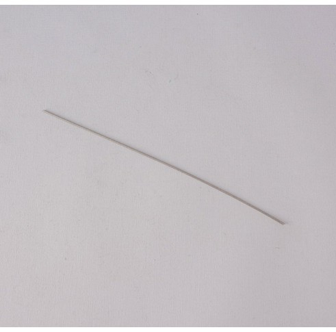 Wire 1mm Stainless Steel Silver