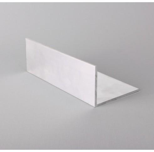 White 5m SkyShelf Fixing Strip (76x51mm)