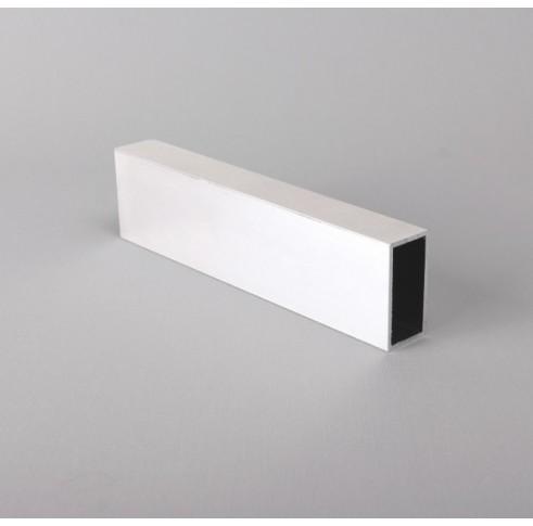 White 5m SkyShelf Fixing Box (38x19mm)
