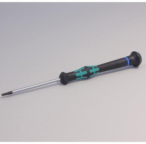 Ball-Hex screwdriver