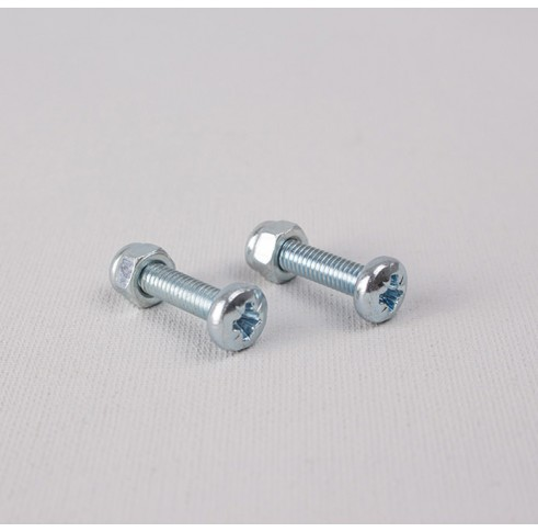 Nut and Bolt set