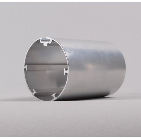 57mm Barrel