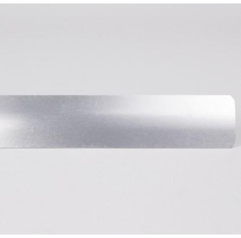 Silver Shine Slat
