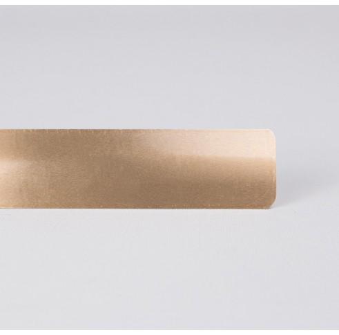 Brushed Gold Slat