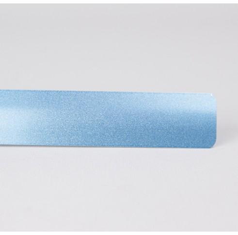 Blue Sparkle Slat