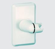 K505PW Shower Head Holder