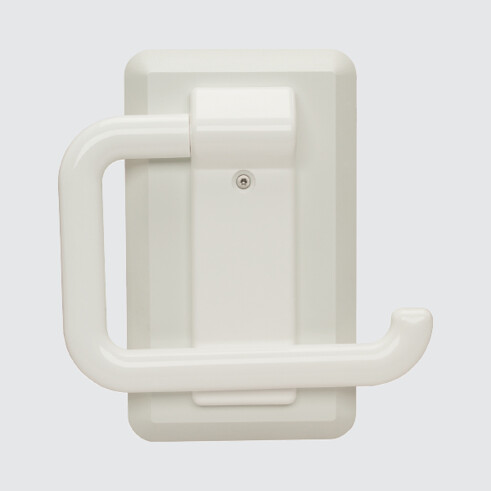 K509PW Toilet Roll Holder