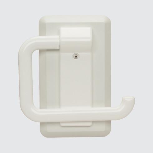 K509PW Toilet Roll Holder