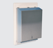 K511 Paper Towel Dispenser
