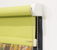 R20 Roller Blind with Sidewinder