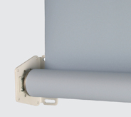 R56 Overhead Roller Blind with Crank