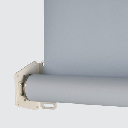 R57 Overhead Roller Blind Electric