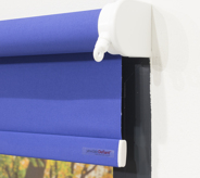 R20W Roller Blind with Light Duty Crank