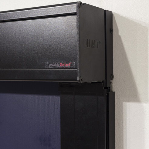 C75 Blackout Unit Electric