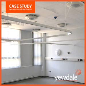 Case Study | Worcestershire Royal Hospital
