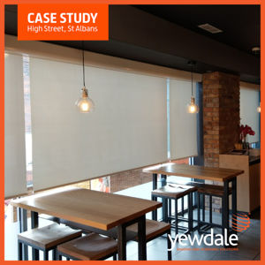 Case Study | On the high-street