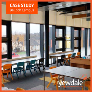 Case Study | Modern Day Shading